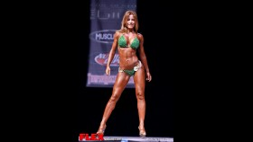 Lindsay Oxford - Bikini Class B - Phil Heath Classic 2013 thumbnail