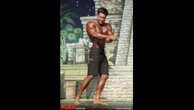 Steve Mousharbash - 2014 Dallas Europa thumbnail
