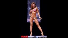 Sheiryll Ray - Bikini Class B - Phil Heath Classic 2013 thumbnail