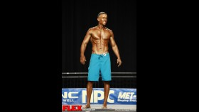 Michael Johnson - 2012 NPC Nationals - Men's Physique E thumbnail