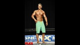 David Hill - 2012 NPC Nationals - Men's Physique E thumbnail