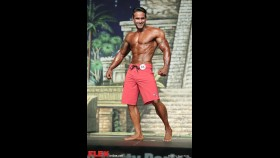 Tony Torres - 2014 Dallas Europa thumbnail