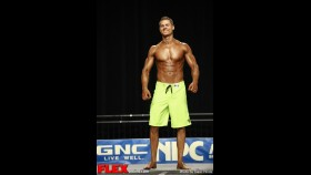 Brennen Schleutker - 2012 NPC Nationals - Men's Physique E thumbnail