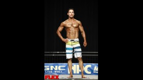 Justin Edwards - 2012 NPC Nationals - Men's Physique F thumbnail