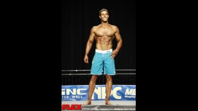 Aaron O'Connell - 2012 NPC Nationals - Men's Physique F thumbnail