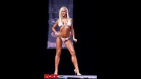 Jennifer Buckles - Bikini Class C - Phil Heath Classic 2013 thumbnail