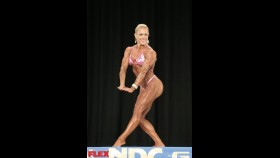 Kat Secor - Women's Physique C - 2014 NPC Nationals thumbnail