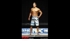 Matt Pattison - 2012 NPC Nationals - Men's Physique F thumbnail