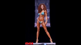 Juliana Halloran - Bikini Class C - Phil Heath Classic 2013 thumbnail