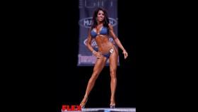 Brenda Valdez - Bikini Class C - Phil Heath Classic 2013 thumbnail