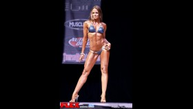 Alexis Huntermark - Bikini Class C - Phil Heath Classic 2013 thumbnail