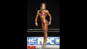 Melissa Girard - 2012 NPC Nationals - Figure A thumbnail