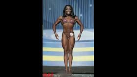 Chika Aluka - 2014 IFBB Europa Phoenix Pro thumbnail