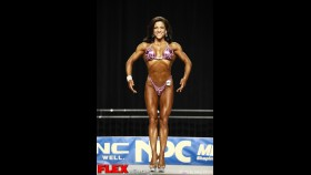 Danielle Sereluca - 2012 NPC Nationals - Figure A thumbnail