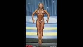 Babette Mulford - 2014 IFBB Europa Phoenix Pro thumbnail