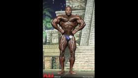 Mboya Edwards - 2014 Dallas Europa thumbnail
