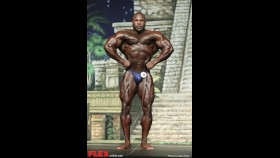 Mboya Edwards - 2014 Dallas Europa thumbnail