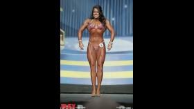 Shannon Siemer - 2014 IFBB Europa Phoenix Pro thumbnail