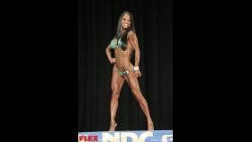 Adrienne Ochoa - Bikini A - 2014 NPC Nationals thumbnail