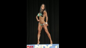 Adrienne Ochoa - Bikini A - 2014 NPC Nationals thumbnail