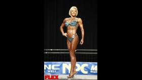 Susan McDonald - 2012 NPC Nationals - Figure B thumbnail