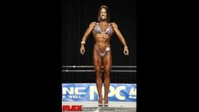 Megan Wyble - 2012 NPC Nationals - Figure B thumbnail