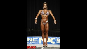 Megan Wyble - 2012 NPC Nationals - Figure B thumbnail