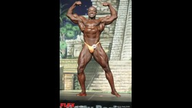 Milton Holloway Jr - 2014 Dallas Europa thumbnail
