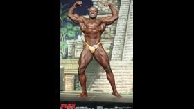 Milton Holloway Jr - 2014 Dallas Europa thumbnail