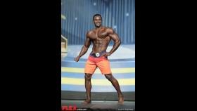 Michael Ferguson - 2014 IFBB Europa Phoenix Pro thumbnail
