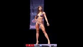 Chanan Siglock - Bikini Class D - Phil Heath Classic 2013 thumbnail