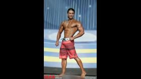 Edgar Julian Gonzalez - 2014 IFBB Europa Phoenix Pro thumbnail