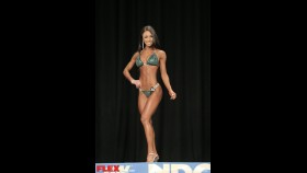 Eva Saenz - Bikini A - 2014 NPC Nationals thumbnail