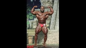 Kevin Ofurum - 2014 Dallas Europa thumbnail