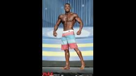 Darnell Moss - 2014 IFBB Europa Phoenix Pro thumbnail