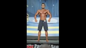 Jason Poston - 2014 IFBB Europa Phoenix Pro thumbnail