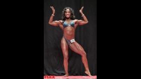 Mariko Cobbs - Women's Physique A - 2014 USA Championships thumbnail