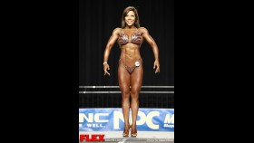 Christine Gardner - 2012 NPC Nationals - Figure C thumbnail