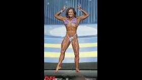 Margarita Charaim - 2014 IFBB Europa Phoenix Pro thumbnail