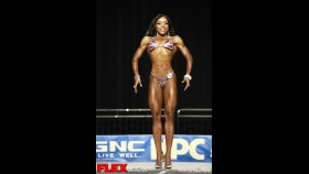 Tiffany Garrett - 2012 NPC Nationals - Figure C thumbnail