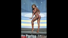 Heather Grace - 2014 IFBB Europa Phoenix Pro thumbnail