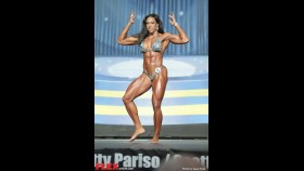 Asha Hadley - 2014 IFBB Europa Phoenix Pro thumbnail