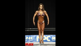 Kimberly Zachry - 2012 NPC Nationals - Figure C thumbnail