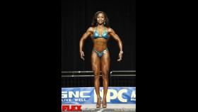 Chioma Uwasomba - 2012 NPC Nationals - Figure C thumbnail