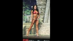 Jessica Arevalo - 2014 Dallas Europa thumbnail