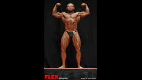 Bradley G. Warrington - Light Heavyweight Men - 2013 USA Championships thumbnail