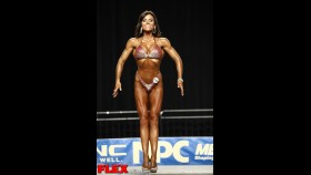 Stacy Charles - 2012 NPC Nationals - Figure C thumbnail