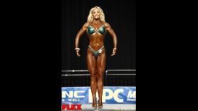 Barbara Anderson - 2012 NPC Nationals - Figure C thumbnail