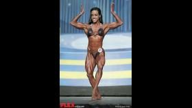 Teresita Morales - 2014 IFBB Europa Phoenix Pro thumbnail