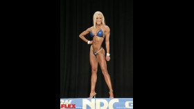 Kate Abate - Bikini B - 2014 NPC Nationals thumbnail